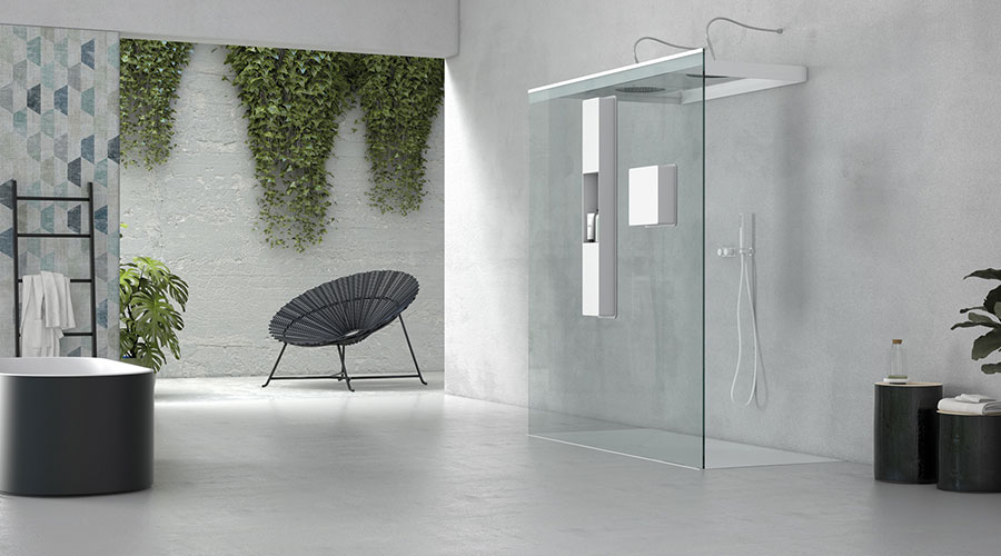 Box Doccia Design.Design Csa Shower Uk